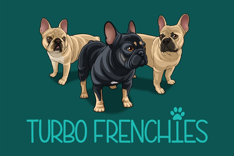Turbo Frenchies
